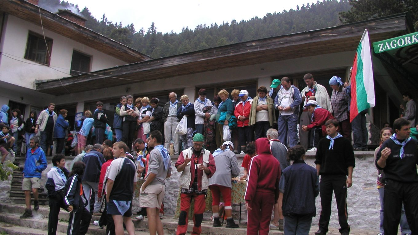 Days of Pirin event