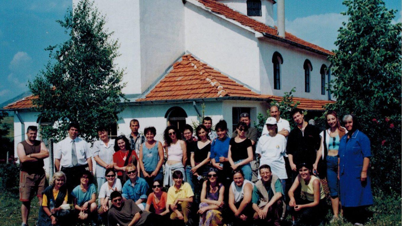 Media Tour of Hadzhidimovo Municipality