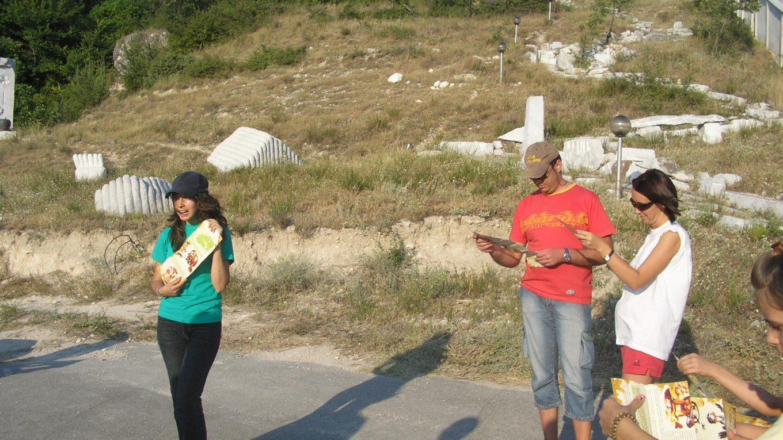 Eco-trails in Pirin